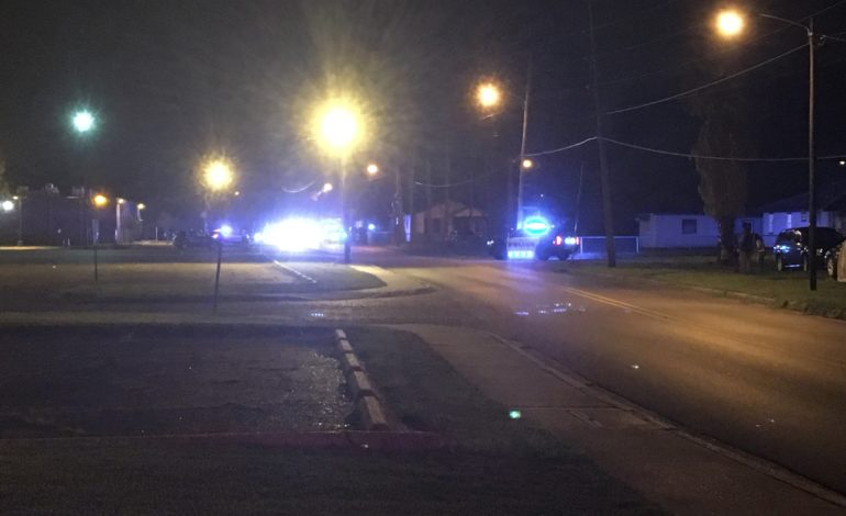 Update: Subject identified in connection with officer involved shooting