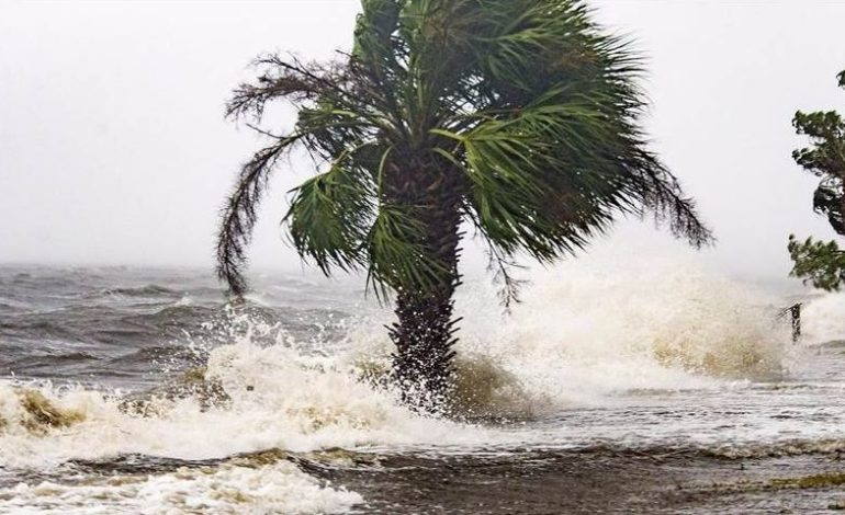 Hurricane Michael makes landfall as powerful Category 4 storm in Florida Panhandle