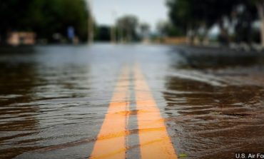 Update: Road Closure Due to High Water, La 997, Iberia Parish
