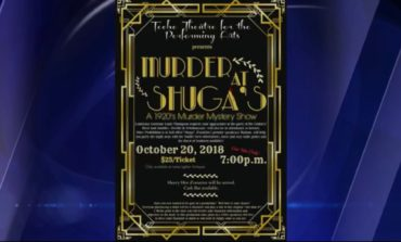 'Murder at Shuga's' Play Sold Out