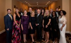 Blue Cross Foundation honors 2018 angels at gala event