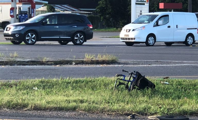 Police investigating fatal crash in Broussard - News15 | Lafayette, LA