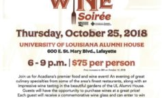 Focus At Noon- Food and Wine Soiree