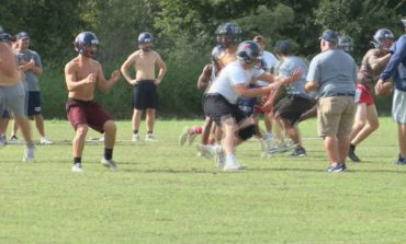 North Vermilion and Abbeville Go Toe-to-Toe