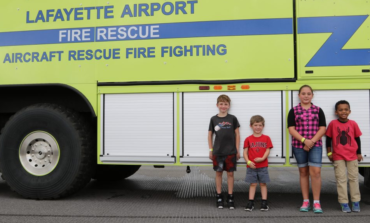 Lafayette Regional Airport hosts the 29th Annual Aviation Fun Day