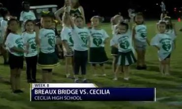 BREAUX BRIDGE VS CECILIA