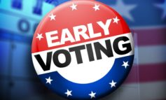 Early voting begins tomorrow for fall election cycle