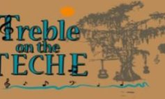 Treble on the Teche