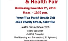 Vermilion Parish Flu and Vaccine Clinic