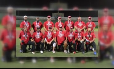 Local officers win 2018 Police Softball World Series