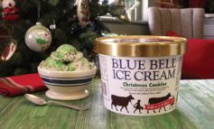 The Friday Feed: Blue Bell's New Ice Cream Flavors