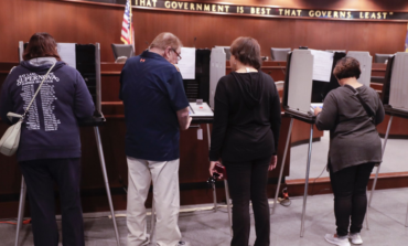 Voters To Consider Several Constitutional Amendments On October 12th