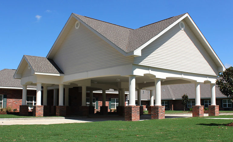 Crowley nursing home wins National Technology Award