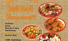 Southern Soul Food Showdown On November 10th In New Iberia
