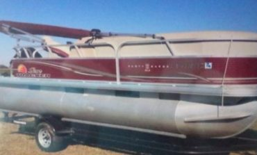 VPSO need your help locating missing party barge