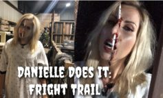 Danielle Does It: Fright Trail
