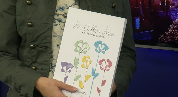 News15 Today: Her Children Arise- A Bible Study for Moms