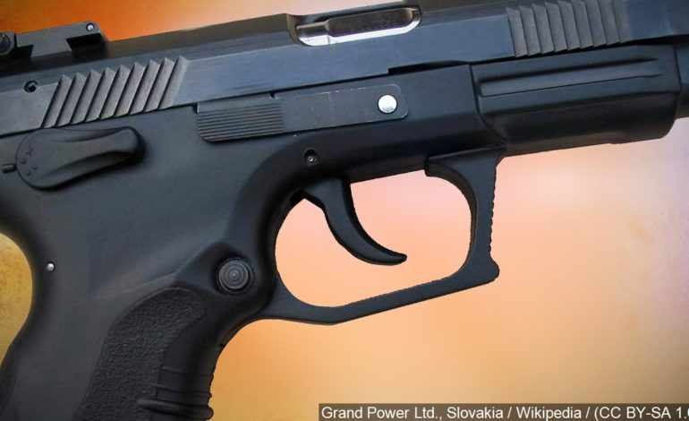 15 year-old dies following gun accident