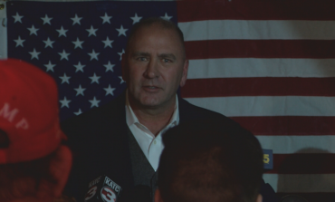 Congressman Clay Higgins Easily Wins Reelection