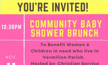News15 Today: Community Baby Shower Brunch Fundraiser
