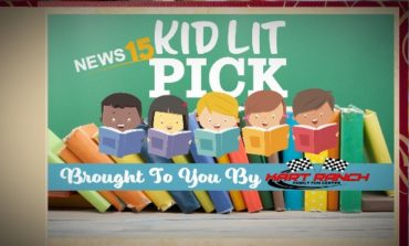 News15 Today: Kid Lit Pick- Do You Believe in Unicorns?