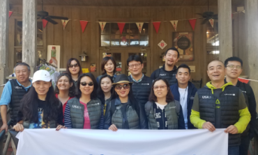 Chinese tour operators enjoy Louisiana after Lt. Governor's sales mission to China