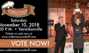 News15 Today: 6th Annual Collarnary Cook-Off