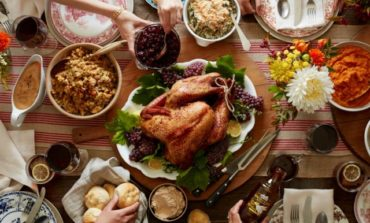 Awkward Thanksgiving Etiquette