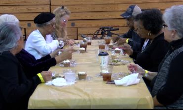 Second Harvest Food Bank's Thanksgiving and Holiday Meals for Seniors program