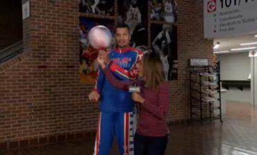 Places and Faces: Harlem Globetrotters