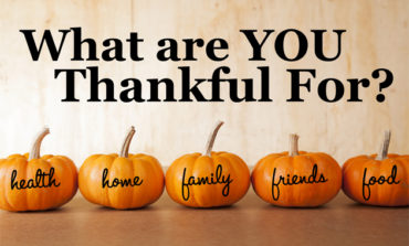 Focus At Noon- Gratitude with the Lafayette Moms Blog