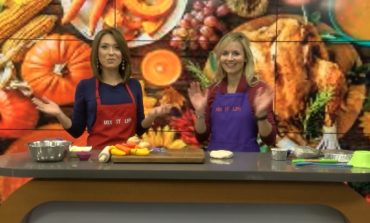 Focus At Noon- Easy Thanksgiving Prep Tips with Mix-It-Up Cooks!
