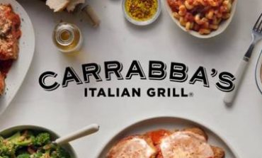 The Friday Feed: Carrabba's Italian Grill