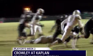 Crowley at Kaplan