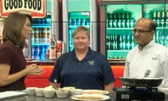 Focus At Noon- 26 years and counting Bailey's Seafood and Grill gives back for Thanksgiving