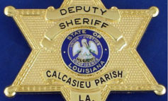 Calcasieu Parish Sheriff's Office Investigating Possible Murder/Suicide