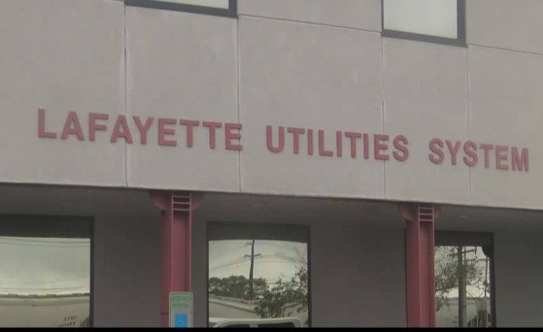 LUS To Spend $500,000 On Comprehensive Study; Plan Lafayette Places Emphasis On Future