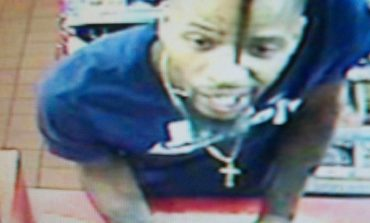 Lafayette Crime Stoppers seeking information on theft suspect