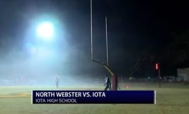 NORTH WEBSTER VS IOTA