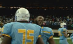 Southern Wins Bayou Classic 38-28