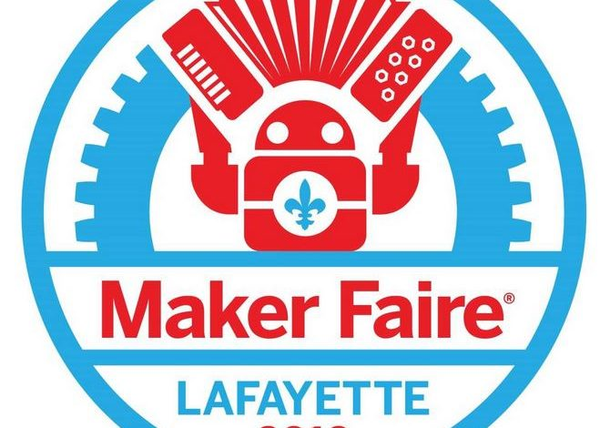 "Lafayette Mini Maker Faire ""Call for Makers"" Now Open"