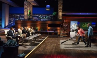 """Local man 'skis' away with a major deal on hit TV show """"Shark Tank"""""""