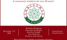News15 Today: Continue over 30 years of tradition at Christmas at Coteau