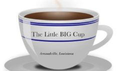 Friday Feed: Little Big Cup Open On Christmas With Special Buffet