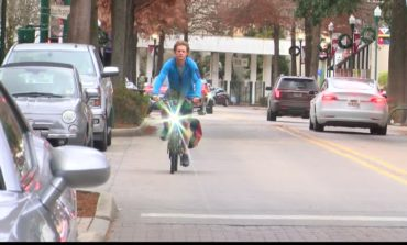 Belgian Man's Journey Across The Continent Brings Him To Acadiana