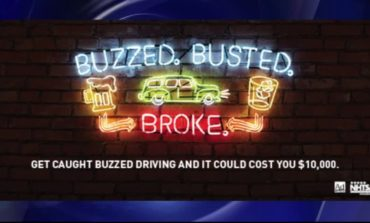 News15 Today: Dangers of buzzed driving during the holidays