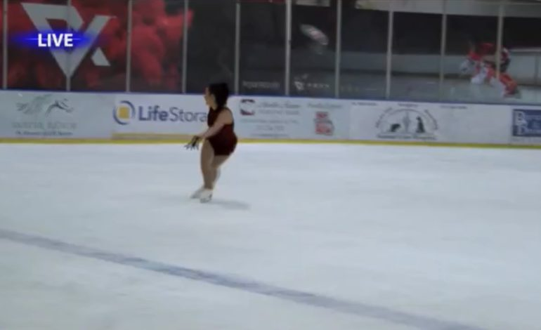 Places and Faces: Figure Skating Club of Louisiana