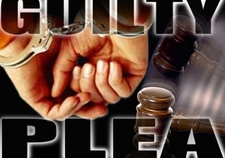 Woodworth Man Pleads Guilty To Lying on Federal Firearms Form