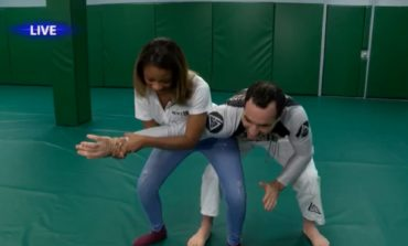 Places and Faces: Gracie Jiu-Jitsu Youngsville