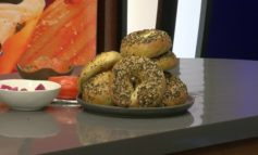 The Lunch Counter: 114 Bagel Company